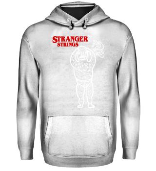 STRANGER STRINGS - Limitierte Edition