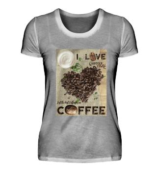 ☛ I LOVE COFFEE #1.32.2