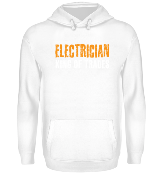Electrician T-Shirt Funny Gift Idea