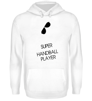 Super handball player s sunglass gift