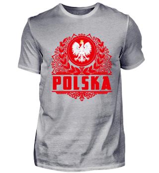 Polska Poland Polish Gift