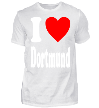 I love Dortmund