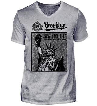 ★ New York · Brooklyn · USA ★