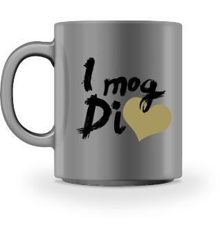 ♥ I MOG DI #1SGT