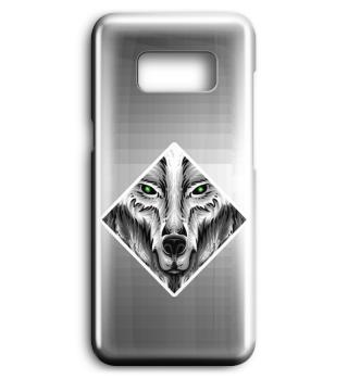 ☛ SCHUTZGEIST · WOLF · FORM #1SH