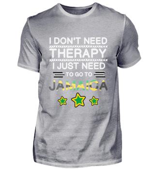 Go to Jamaica Gift Geschenk