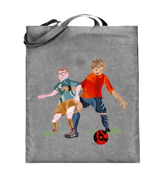 Bags/Taschen- Candy Man
