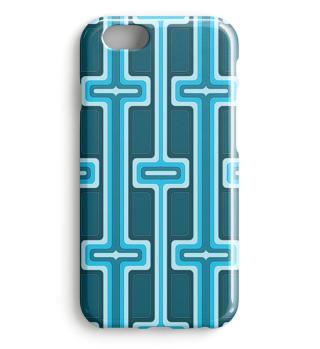Retro Smartphone Muster 0105