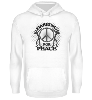 ★ Dabbing Stick Figures - For Peace III