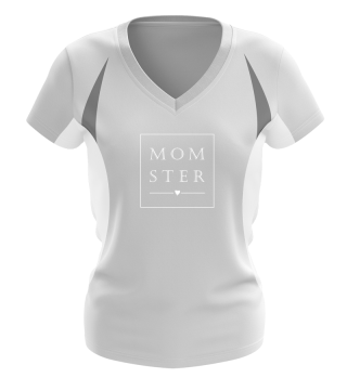 ♥ Minimalism Text Box - Momster Love 2
