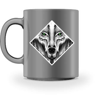 ♥ SCHUTZGEIST · WOLF · FORM #1ST