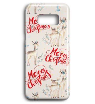 ☛ MERRY CHRISTMAS #9BH
