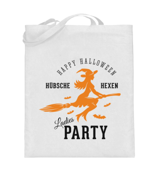 HALLOWEEN - HÜBSCHE HEXEN 1.1