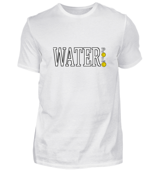 Water Polo Gift Design