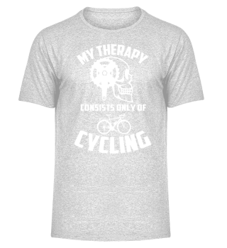 My Therapie - Cycling