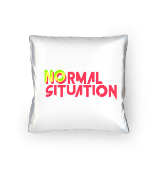 No normal situation
