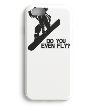 Snowboarding - Do You Even Fly?