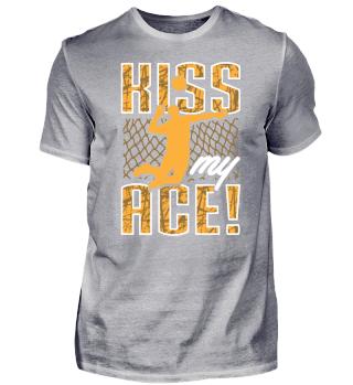 Volleyball Ass Sport Style Geschenk