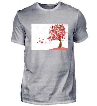 Herz Baum, Love