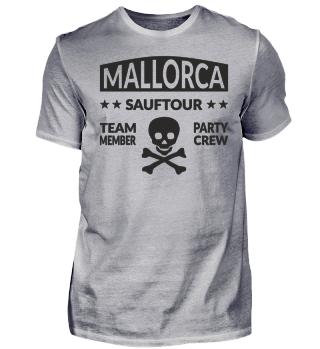 Mallorca Sauftour