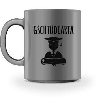 Dialekt Studium Abschluss