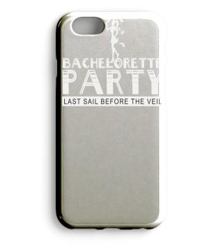 Bachelorette Party Last Sail Before...