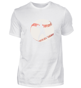 Cooles Baseball T-Shirt
