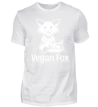 Vegan Fox!