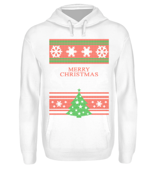 Ugly Christmas Sweater Geschenk