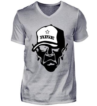 Anarchie Shirt - Rise