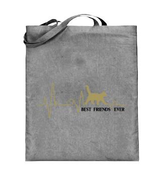 ☛ HERZSCHLAG · BEST FRIENDS · EVER · CAT #1.5