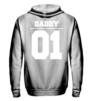 Vater Toch Daddy 01 Hoodie Geschenk