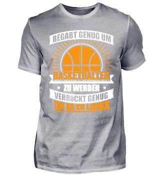 Limitiert Begabt Basketballer Basketball