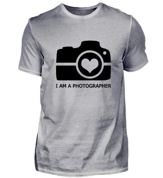 I AM A PHOTOGRAPHER