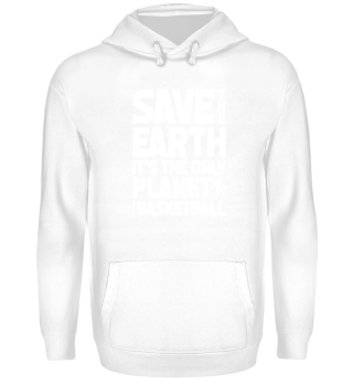 Basketball: Save the earth! - Gift