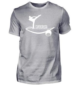 Capoeira Player Berimbau - Capoeirista 2