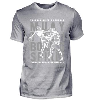 Thai Boxing Spirit