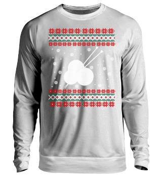 Stricken Ugly Xmas Sweater Geschenk