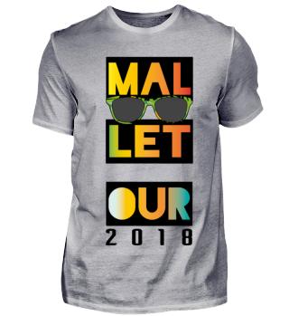 Malle 2018 Tour