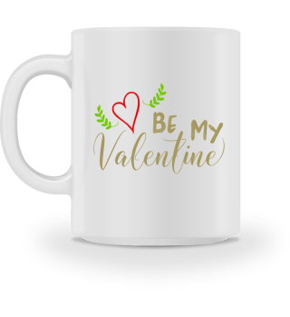 ♥ BE MY VALENTINE #10T