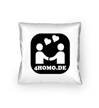 4homo.de Kuschelkissen