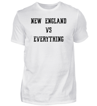 new england vs everything