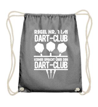 Darts - Regel Nummer 1 im Dart Club