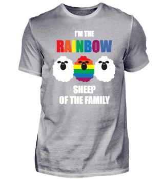 Gay Pride - Lesbian - Homosexual