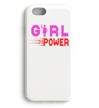 GRL POWER - Lets Do It Ladies Shirt