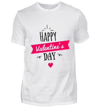 Happy Valentines Day tolle Geschenidee