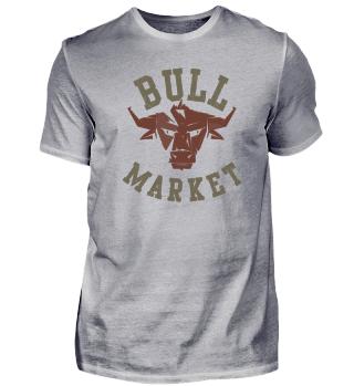 Bullen Markt Aktien Finanzen Börse