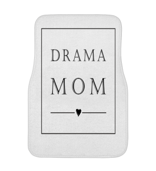 ☺ Minimalism Text Box - Drama Mom 1b