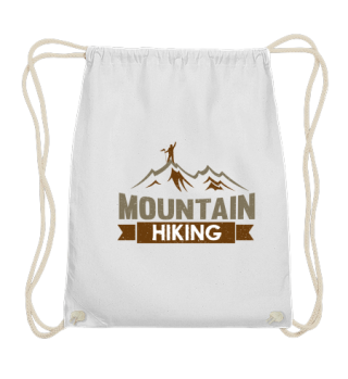 GIFT- MOUNTAIN HIKING
