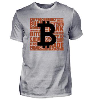 Bitcoin BTC Bitcoin Crypto Currency Gift